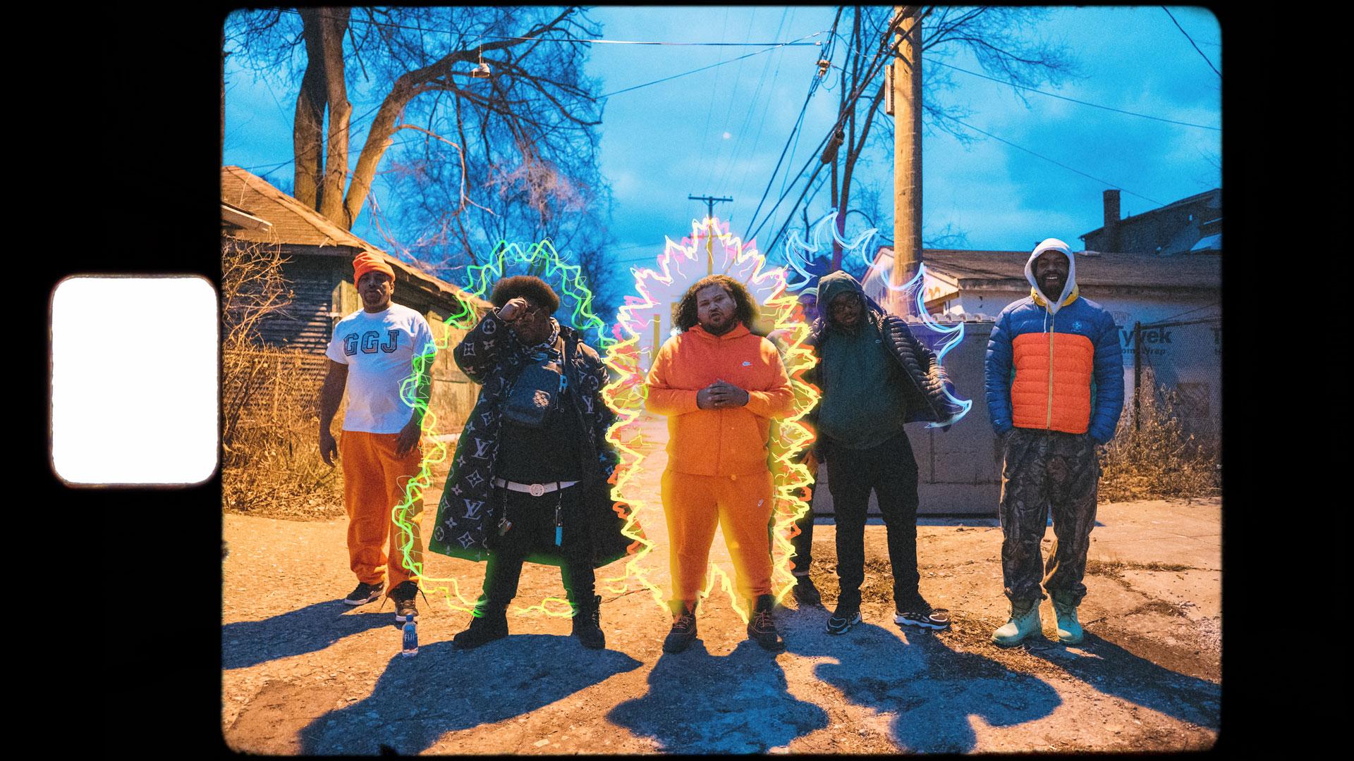 J U S God Goku Jayz Ft Fat Ray Official Music Video Auxiliary Cinema